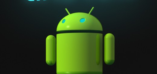 Logotipo Sistema Android
